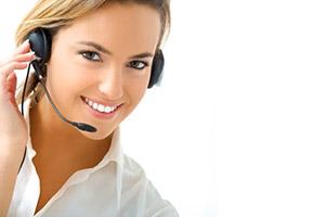 Modulo contati – Segretaria al telefono