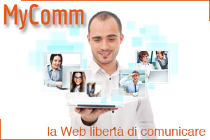ImprendiNews.com presenta MyCom, la Web libertà di comunicare!