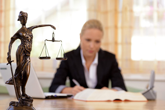 ImprendiNews – Imprenditrice alle prese con lo studio delle normative