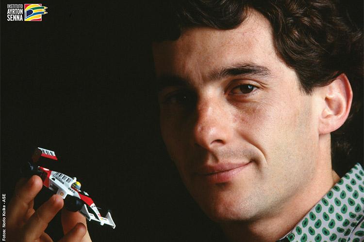 ImprendiNews – Ricordando Ayrton Senna