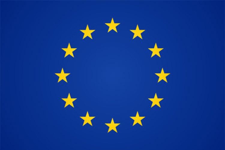 ImprendiNews – Bandiera dell'Unione Europea