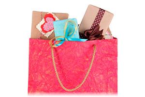 ImprendiNews – Busta piena di regali