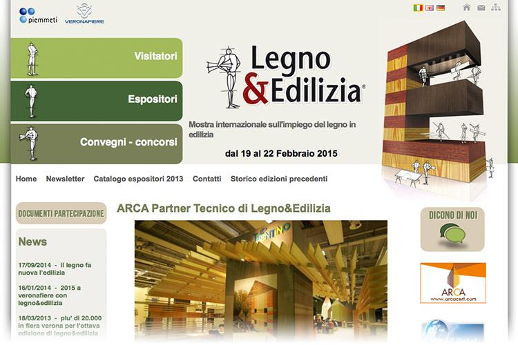 ImprendiNews – Legno & Edilizia 2015