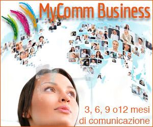 ImprendiNews – MyComm Business, 3, 6, 9 o 12 mesi di comunicazione