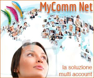 ImprendiNews – MyComm Net, la soluzione multi account