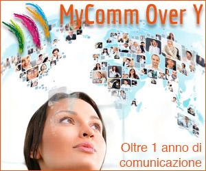 ImprendiNews – MyComm Over Y, oltre 1 anno di comunicazione
