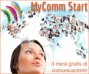 ImprendiNews – MyComm Start, 3 mesi gratis di comunicazione