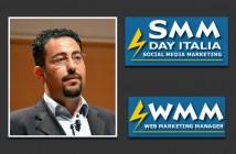 ImprendiNews – Dott. Andrea Albanese e loghi SMM Day Italia e WMM