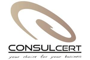 ImprendiNews – Consulcert, logo