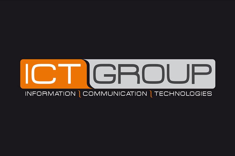 ImprendiNews – ICT Group, logo