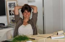 ImprendiNews – Laboratorio Uno, Architetto Giorgia Andreuzza