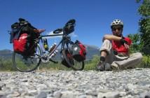 ImprendiNews – Valerio Giordano e la sua inseparabile bicicletta