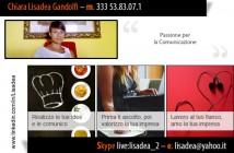 ImprendiNews – Chiara Gandolfi, immagine di default dell'account