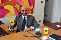 ImprendiNews – Dott. Carlo Borgarelli Amministratore di Keenergy distributore per l'Italia dei prodotti Waka Waka
