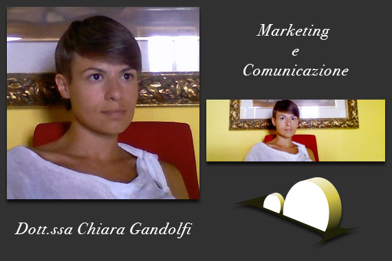 ImprendiNews – Dott.ssa Chiara Gandolfi, Marketing e Comunicazione