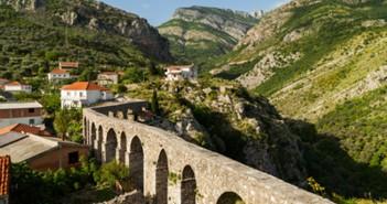 ImprendiNews – Balcani, veduta paesaggistica