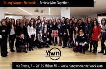 ImprendiNews – Young Women Network, immagine in evidenza di default