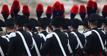 ImprendiNews – Arma dei Carabinieri