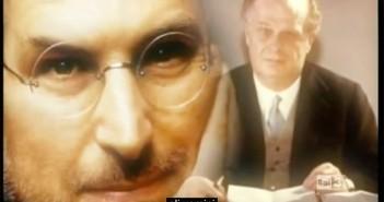 ImprendiNews – RAI 3 – Correva l'anno - Adriano Olivetti e Steve Jobs – La passione per il futuro