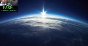 ImprendiNews – Il nostro pianeta visto dallo spazi come lo ha potuto ammirare Samanta Cristoforetti