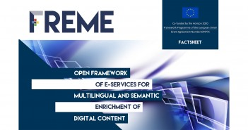 ImprendiNews – FREME Project