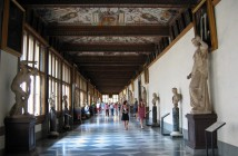 ImprendiNews – Galleria degli Uffizi