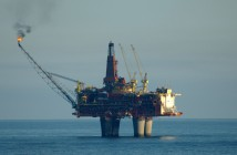 ImprendiNews – Piattaforma petrolifera