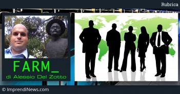 ImprendiNews – Rubrica FARM: Un anno di economia con ImprendiNews