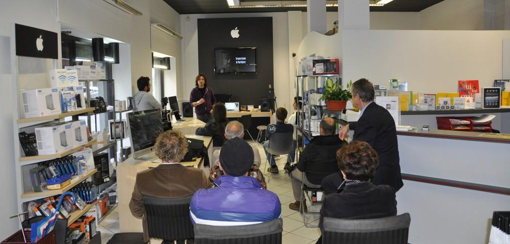 ImprendiNews – Informatica Biella, evento Logic Pro
