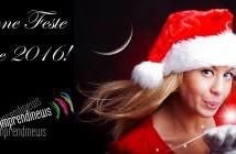 ImprendiNews – Buone Feste e felice 2016!