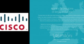 ImprendiNews – CISCO e Apple, investitori in Italia