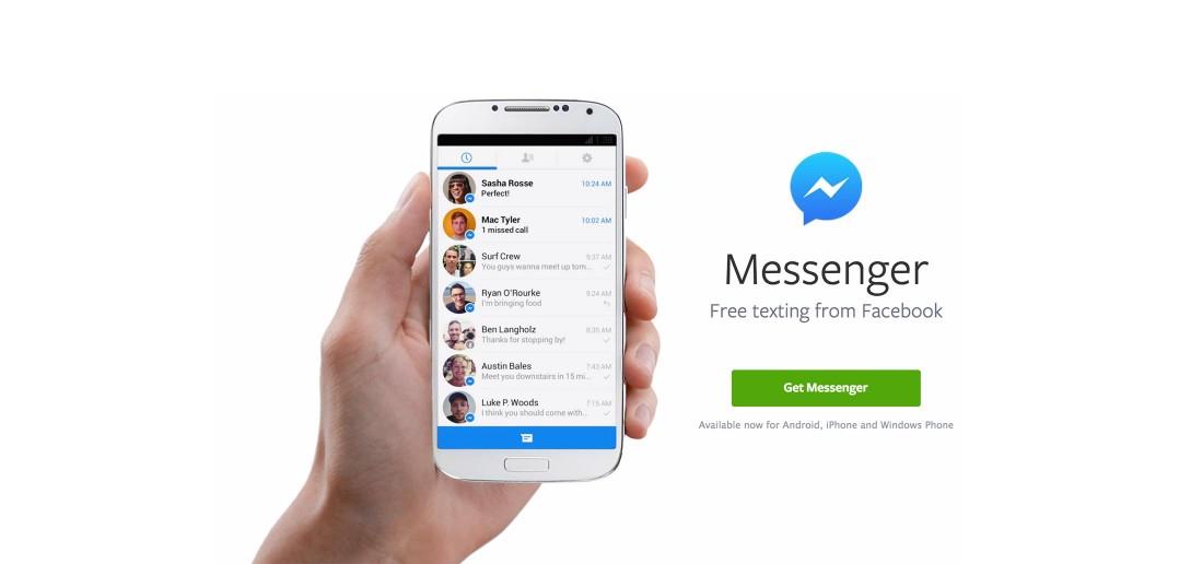 ImprendiNews – Messenger