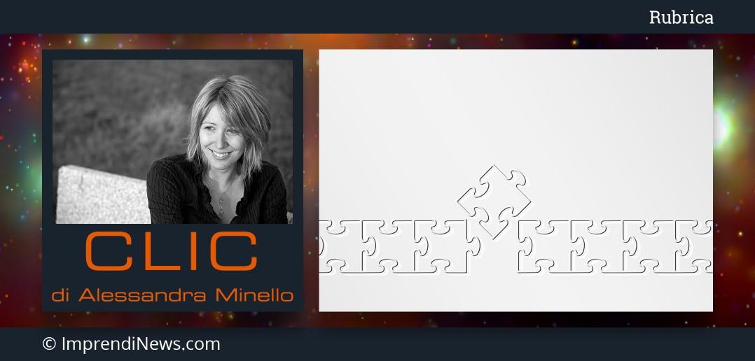 ImprendiNews – Dott.ssa Alessandra Minello – CLIC
