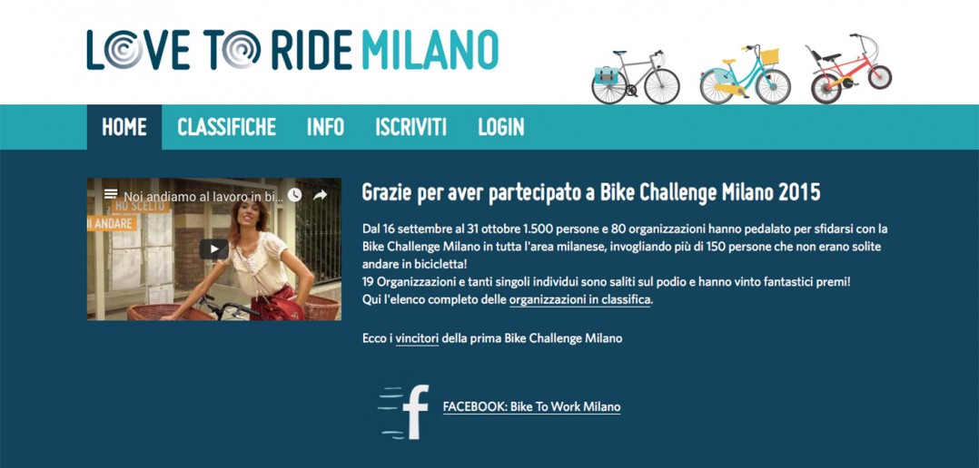 ImprendiNews – Home di Love to Ride Milano