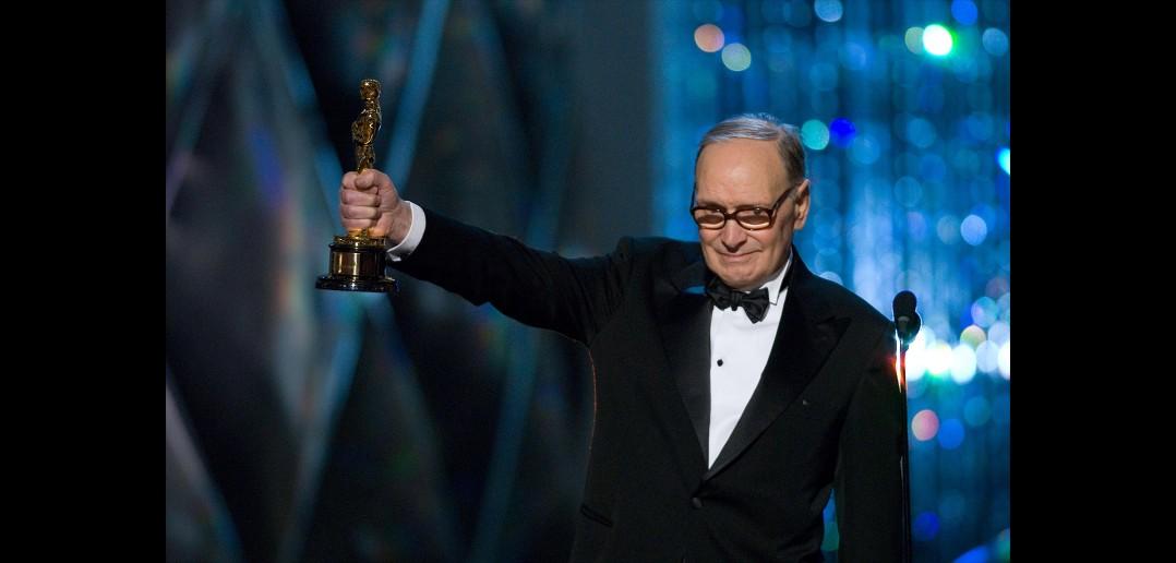 ImprendiNews – Ennio Morricone vincitore dell'Oscar 2016