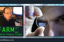 ImprendiNews – Mini dischi 5D sviluppati dall'Optical Research Center dell'università di Southampton, Regno Unito
