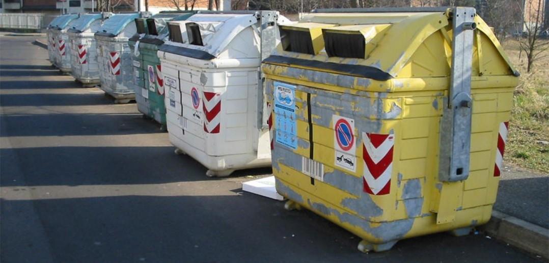 ImprendiNews – Cassonetti per l'immondizia