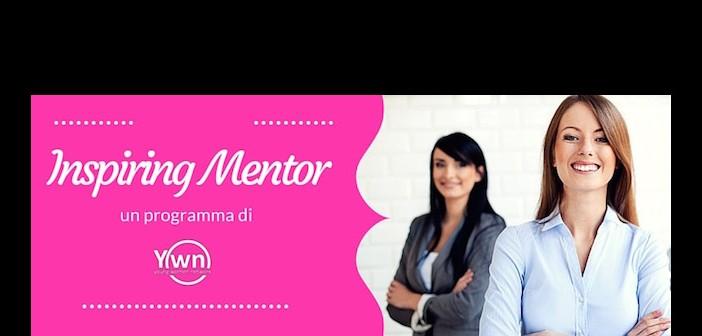 Donne che aiutano le donne: si chiude il progetto #InspiringMentor di Young Women Network